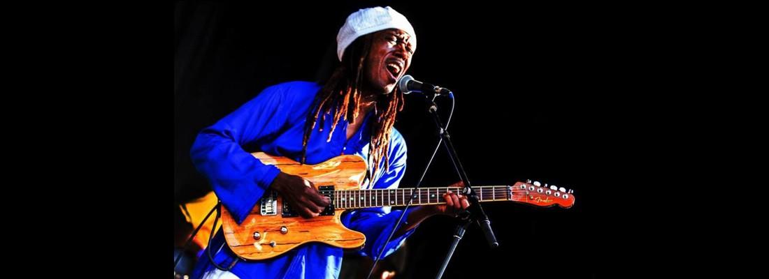 Exodus: Bob Marley Tribute
