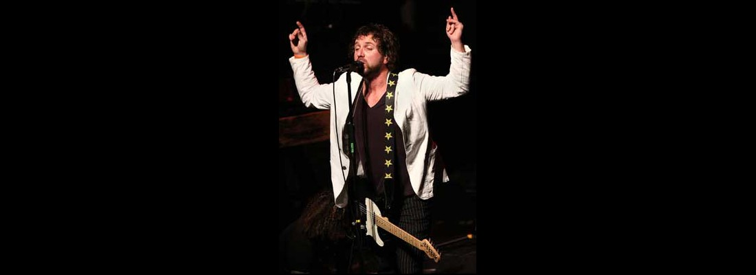 Colin MacDonald (The Trews)