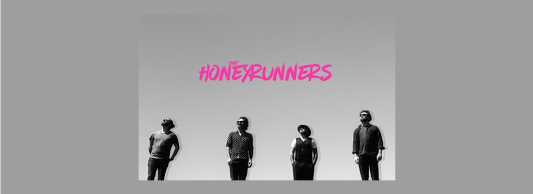 The Honeyrunners